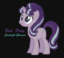 Starlight Glimmer from MLP:FIM! One Piece - Short Sleeve