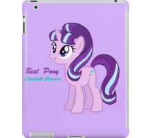 Starlight Glimmer from MLP:FIM! iPad Case/Skin
