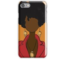 """Genuine"", Naturally Beautiful iPhone Case/Skin"