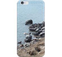 The Dead Sea البحر الميت  iPhone Case/Skin