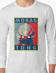 Morag Tong Long Sleeve T-Shirt
