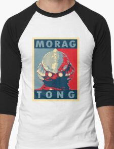 Morag Tong Men's Baseball ¾ T-Shirt