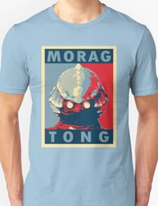 Morag Tong Unisex T-Shirt