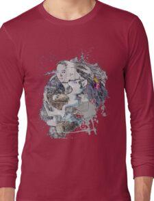 Wolf love Long Sleeve T-Shirt
