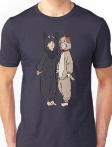 Murder Suits :) Unisex T-Shirt