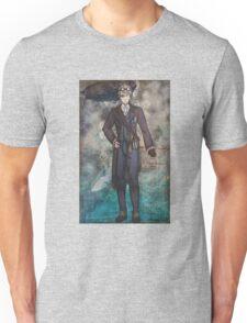 Steampunk America Unisex T-Shirt