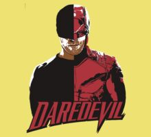 Daredevil Kids Tee