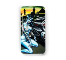 Graveyard Girlfriend Samsung Galaxy Case/Skin