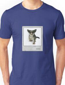 Possum Polaroid Unisex T-Shirt