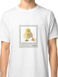 Duckling Polaroid Classic T-Shirt