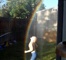 Taste the Rainbow by Jokaylena Leonard