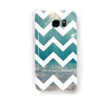 Summer Chevron Samsung Galaxy Case/Skin