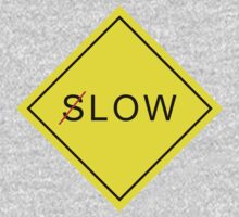 Slow and Low Advice (Slammed) (Sticker / T-Shirt) by vincepro76