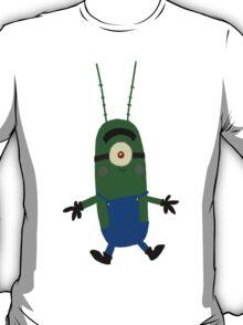 Despicable Plankton T-Shirt