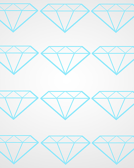 Diamonds are a Girl's Bestfriend by Brittany Houston