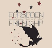 HTTYD- Forbidden Friendship by thisisbrooke