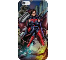 SheVibe Presents Tristan Taormino - Conquest iPhone Case/Skin