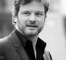 Colin Firth - 2008 by TrueloveStudios