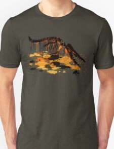 Drip Dry DinoWhale T-Shirt