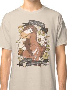 Be Warm Classic T-Shirt