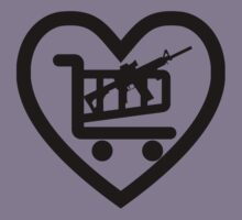 Love Shopping AR15 by MsSLeboeuf