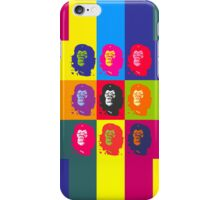 Che Monkeyvara iPhone Case/Skin