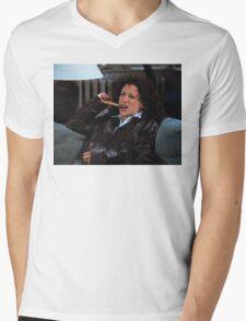 Elaine Smoking a Cigar T-Shirt