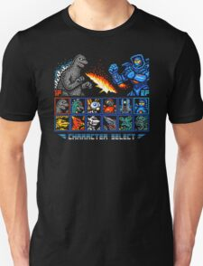 KAIJU FIGHTER T-Shirt