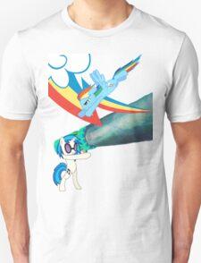 Sonic Bass T-Shirt