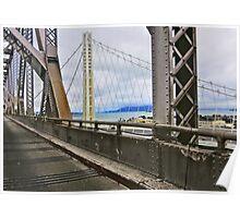 3 Bridges Poster