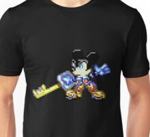 King Mickey Unisex T-Shirt