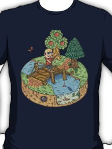 New Leaf T-Shirt