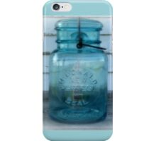 Preserve It iPhone Case/Skin