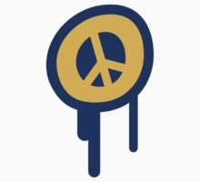 Peace Symbol by Style-O-Mat