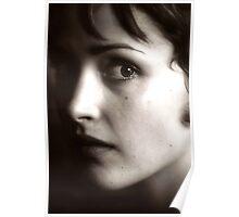 Rose Byrne - beautiful waif - 2000 Poster