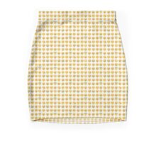 Emoji Party Mini Skirt