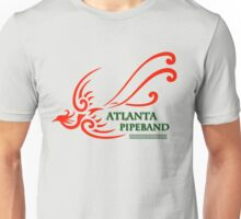 Atlanta Pheonix Pipe Major's Version Unisex T-Shirt