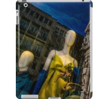 Reflected beauty #2 iPad Case/Skin
