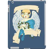 Christmas Greetings iPad Case/Skin
