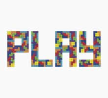 Play by peace-ter