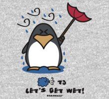 Typhoon T3 Let's get wet - Hong Kong by Kokonuzz