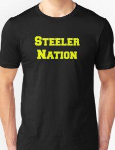 Steeler Nation Unisex T-Shirt