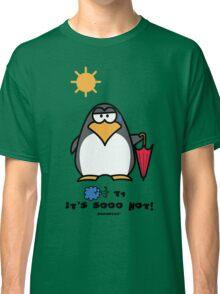 Typhoon T1 Soo Hot! - Hong Kong Classic T-Shirt