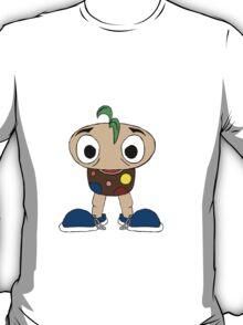 Mushroom Kid T-Shirt