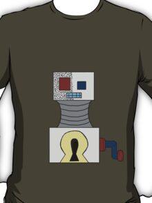 KeyRobot T-Shirt