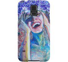 Original Acrylic Painting (Seventh Heaven) Samsung Galaxy Case/Skin