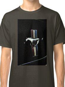 '66 Mustang - fine details (2013) Classic T-Shirt