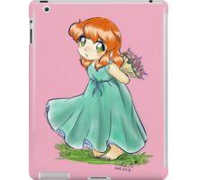 Ginger Jade iPad Case/Skin
