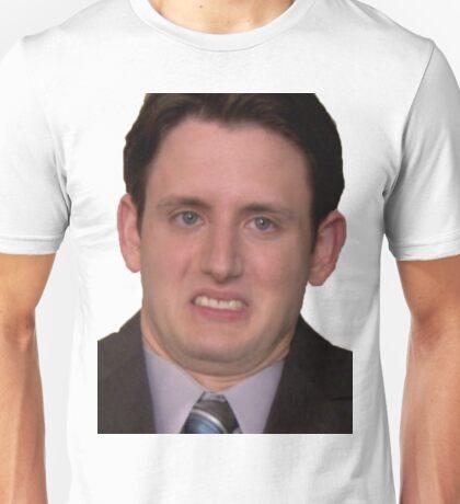 gabe aka my tall stringbean friend Unisex T-Shirt