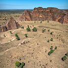 An Ancient Landscape by Mieke Boynton